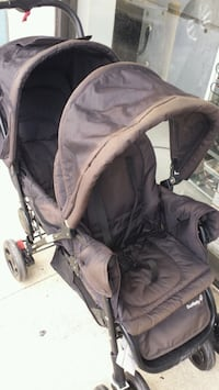 1st Safety Double stroller  Honolulu, 96814