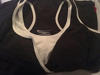 Bally's Workout top- L  Bossier City, 71111