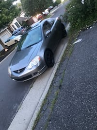 Acura - RSX - 2004 Dumfries