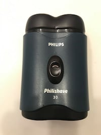 Philips shaver for $10 only