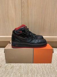 Nike Air Force 1 varsity red Mississauga, L5L 4T1