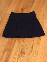 Girls School Uniform Skort - Size 6X/7 (New) Laval, H7X 3X2