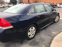 2009 Chevy Impala Capitol Heights
