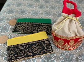 New Gift/hand bags