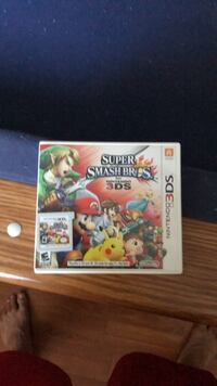 Super Smash Bros 3DS San Diego, 92126