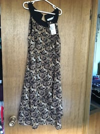 Ladies XS dress from Rickis, brand new with tags