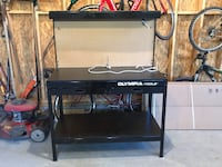 Workbench - almost new