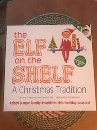 (NEW) The Elf on the Shelf Hagerstown, 21740