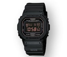 G-Shock G-Force Military Men's Watch