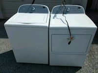 Washer HE Natural Gas Dryer Lancaster, 17602
