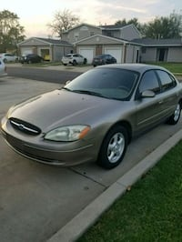 2003 Ford Taurus Oklahoma City