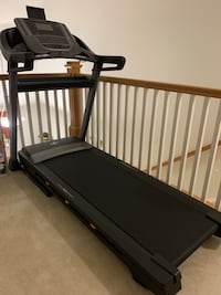 NordicTrack treadmill Sterling, 20166