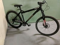 Specialized p.all mountain  3768 km
