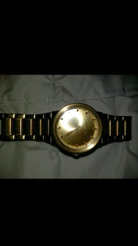 Nixon Cannon Gold Watch  La Puente, 91744