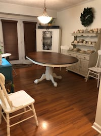 Antique Dining Room Set Lexington, 40514
