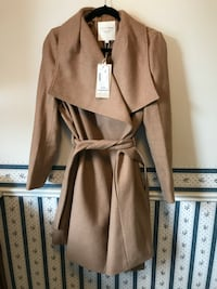 LADIES TOM TAILOR COAT