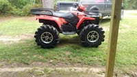 2006 Polaris  v-twin 800 negotiable Saint Landry, 71367