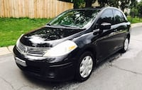 "Only $2800 FIRM !! Read details "" 2008 Nissan Versa Aspen Hill"