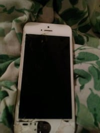 Iphone 5s works perfect /missing home buttonr Rockledge, 32955