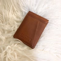 Leather Kenneth Cole Wallet  Edmonton, T6H
