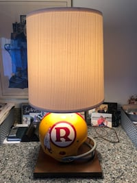 Redskin Lamp  51 km