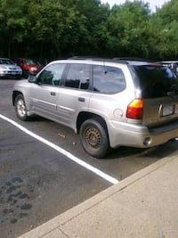 GMC Envoy as is best offer tv included Capitol Heights