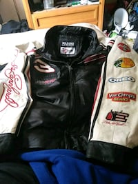 Dale Earnhardt senior leather jacket Midwest City, 73110