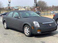 Cadillac - CTS - 2003 Washington