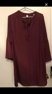 Woman Brand new dress size L Montréal, H4E