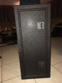 "QBomb 15"" Ported new never used Palm Beach Gardens, 33410"