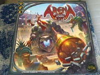 Arena for the Gods board game Irving, 75063