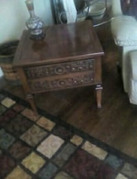 Inn table. Also have matching inn table.