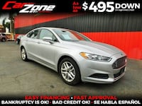 Ford Fusion 2016 South Gate