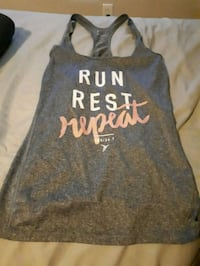 Xl workout top London