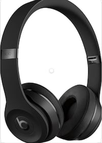 Beats Solo 3 Headphones-Read Description  Minneapolis, 55408