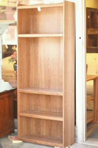 "#31484 Oak 11.5"" x 71"" x 28"" Wide Shelf  Oakland, 94610"