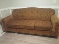 Couches 2 pcs.6 seated 3 each