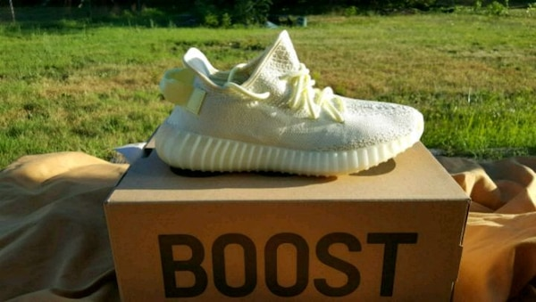 6cd0085ba10fc Used Adidas YEEZY Butters for sale in Wenonah - letgo