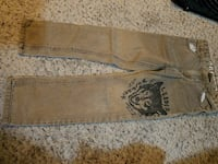 BOYS JEANS SIZE 5 College Station, 77840