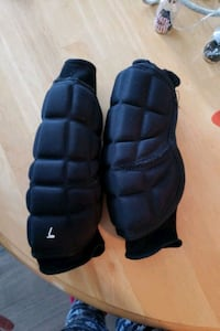 Knees pad for sport