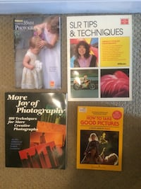 Photography books Prince George, V2M 6W7