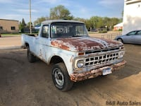 1965 Ford F-100 Brookings, 57006