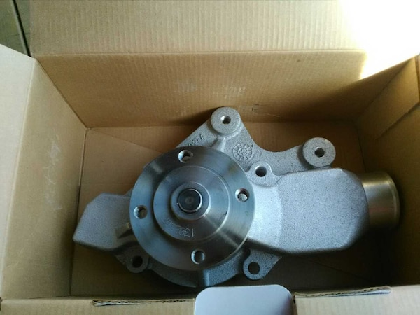 water pump for a 4.0 jeep motor