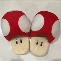 Cute Bedroom Slippers Hougang, 530971