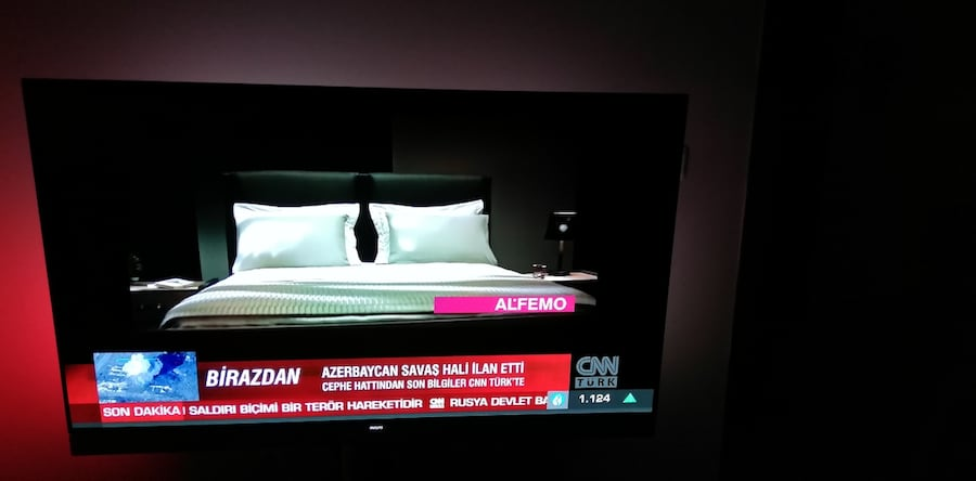 OLED TV PHILIPS 55POS901F ANDROİD 8b026d56-53bb-4092-8788-8831562d572c