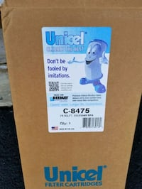 Unicel Spa Filter C8475 Gaithersburg, 20882