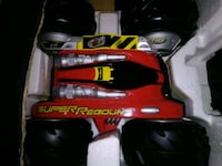TYCO RC CAR  New York, 10452