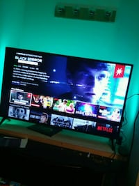 50 inch 4k smart LG Tv Perry, 31069