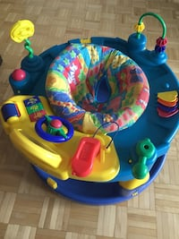 Baby entertainer Longueuil, J4K 2T8
