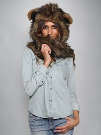 Grizzly Bear Spirithood (brand new) Hamilton, L8S